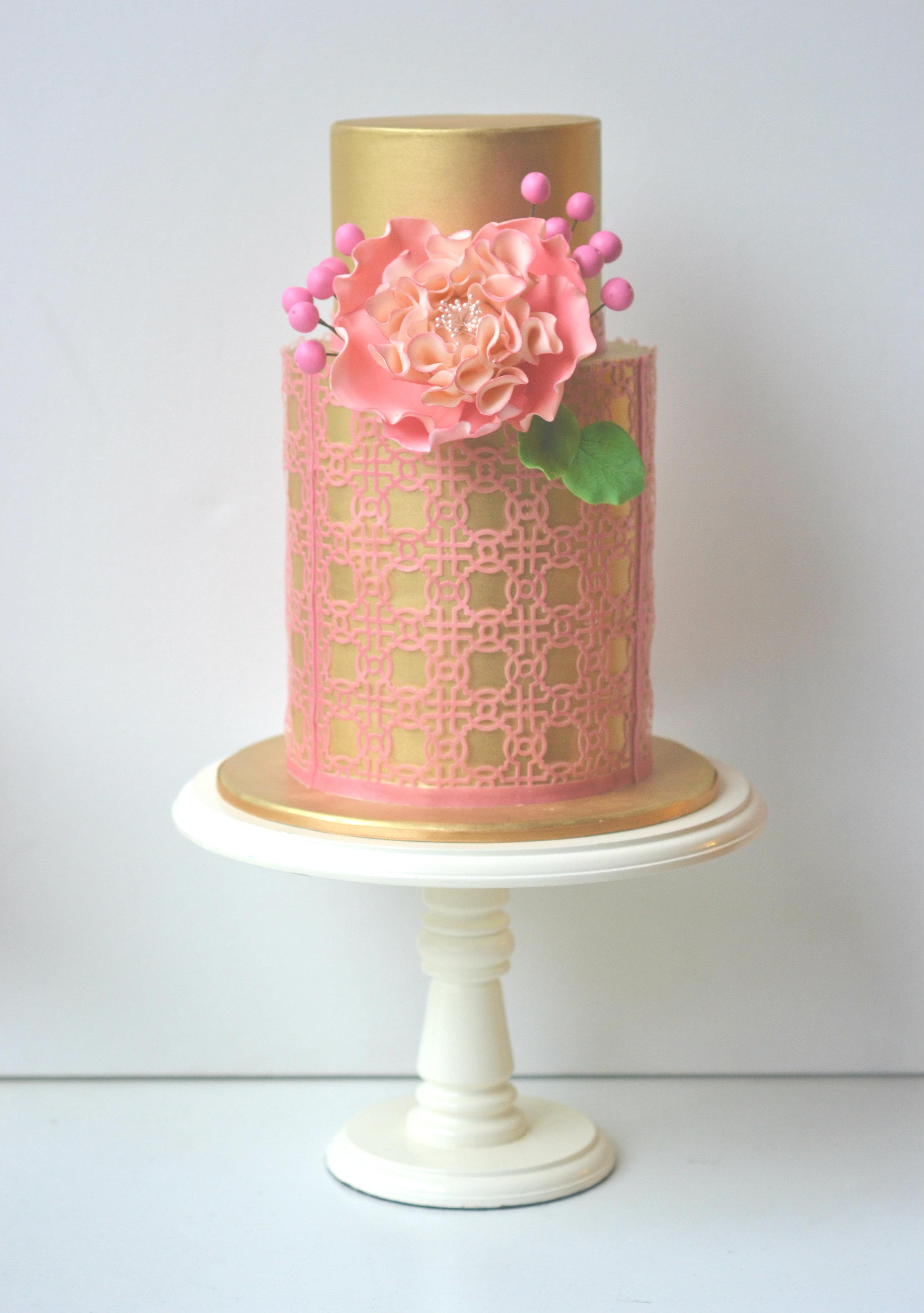 Display Cake.2